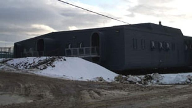 Nunavut's information watchdog says she's found no reason why the territory's justice department refuses to release a report about conditions at the Baffin Correctional Centre in Iqaluit.