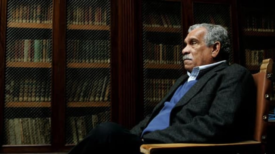 Derek Walcott: 5 things you should know about the late