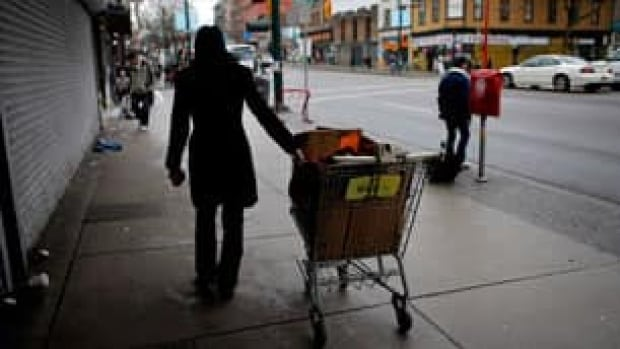 A report calls for greater safety for women in Vancouver's Downtown Eastside.