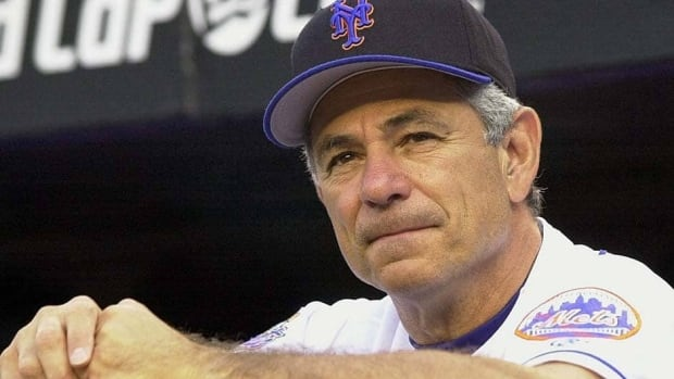 Bobby Valentine lasted just one season as Boston's manager.