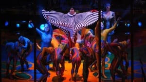 Cirque du Soleil has signed on to be part of the 2015 Pan/Parapan American Games opening ceremony in Toronto.