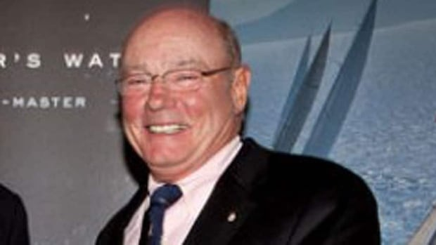 Richard Oland, 69, was found dead in his Saint John office on July 7, 2011.