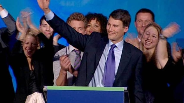 "Vancouver mayor Gregor Robertson, pictured above after being elected for a second term, called the conflict of interest allegations against him ""bizarre"" and ""disappointing"" in a statement Saturday."