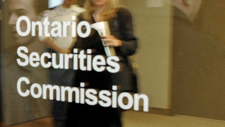 Ontario Securities Commission to pay $7.5M to three whistleblowers