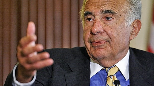 Investor Carl Icahn has been trying to get eBay to sell off its stake in PayPal since the start of the year.