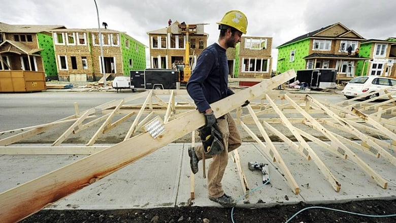 New home construction to decline for next two years, says report