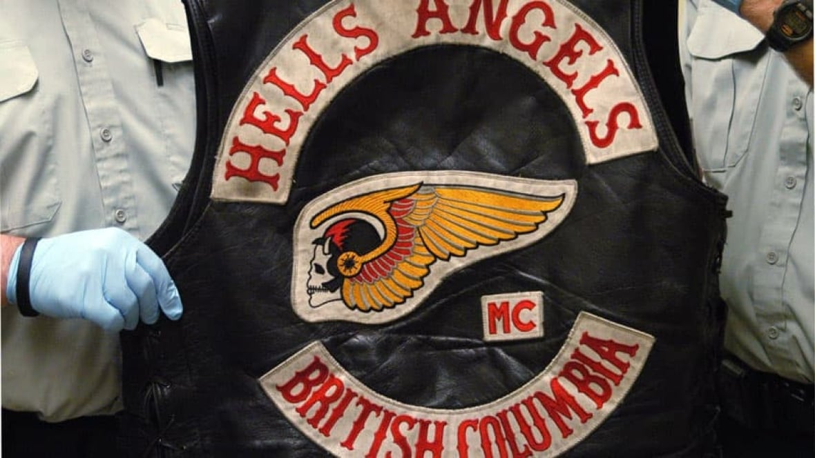 How the Hells Angels Conquered Canada - VICE