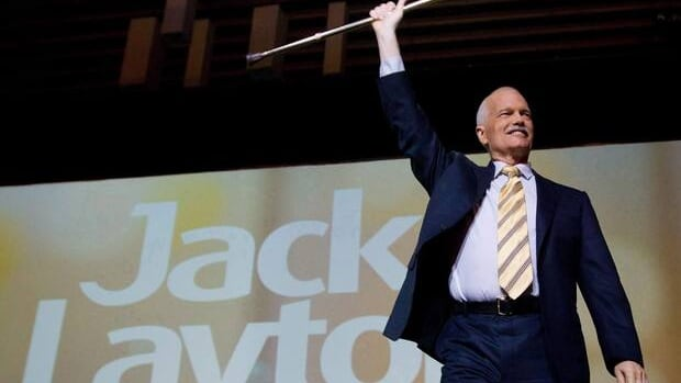 Toronto city council has voted to rename a downtown street as Jack Layton Way, in honour of the former federal NDP leader and city councillor who died in August 2011.