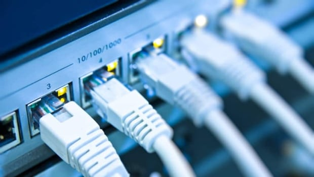 OneGigabit is offering one gigabit download speeds for $50 a month. Currently, advertised fibre internet packages from major internet providers such as Bell, Rogers and Shaw top out at 175 to 250 megabits per second and cost $115 to $226 a month.