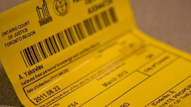 A City of Toronto report shows more parking tickets are being cancelled, in part because drivers are more familiar with how to fight them.