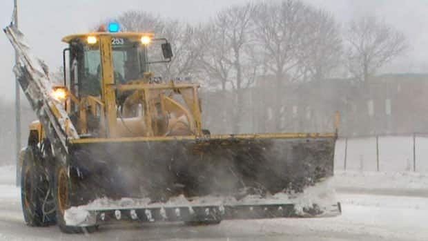 The cost of fuel, salt and equipment maintenance contribute to snow removal budget overruns, municipal officials say.