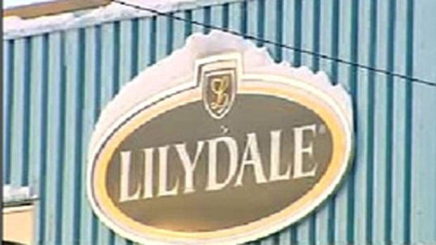 hi-lilydale