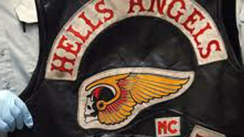 Former Manitoba Hells Angels president alleges Corrections Canada is