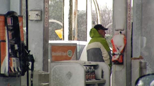 Gas prices across most of Newfoundland and Labrador rose Thursday.