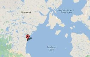 hi-arviat-map
