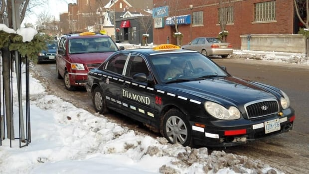 Officials hope a review due in May or June will shed light on Thunder Bay's apparent lack of available taxis.