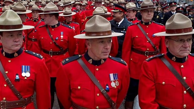 A January 2014 report from the RCMP estimates that the number of officers disabled while on duty is expected to almost double in less than 15 years, from 11,344 members in 2013-2014 to 19,053 by 2027-2028. Some officers currently on stress leave say new rules going into effect in June will make it easier to dismiss them, and others like them, from the force.
