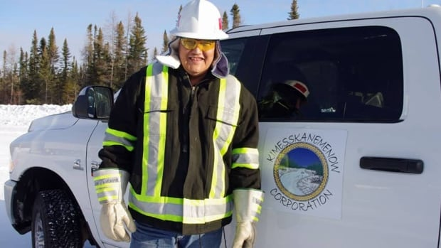 This winter that just won't let go has a silver lining for communities on the James Bay Coast and the ice road that connects them. Wally Turner, operations manager for the road, said it's been good news for moving goods like fuel, and more.