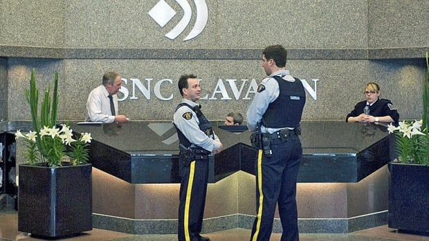 SNC-Lavalin has hired former Siemens executive Andreas Pohlmann  to oversee the company's corporate governance in the midst of a widening bribery scandal.