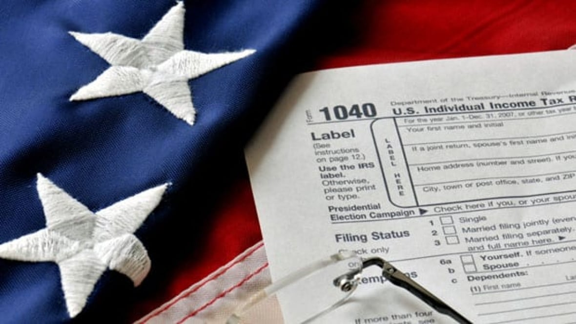 Irs wants its share of canadian tax shelters owned by us irs wants its share of canadian tax shelters owned by us citizens business tax season cbc news ccuart Image collections