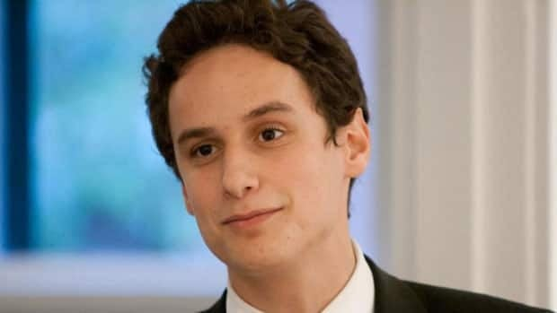 Zach Paikin, 20, is one of many young Liberals trying to shake up the way the party operates in the coming years as it rebuilds.