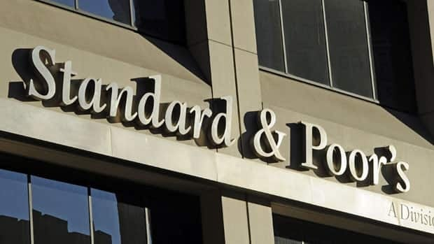 S&P says it expects a lawsuit by the U.S. government over subprime mortgage crisis.