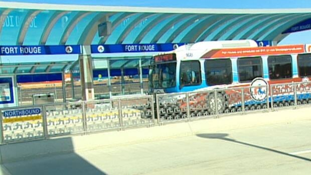 City Coun. Russ Wyatt wants to see light rail rather than buses used the city's future rapid transit corridors.