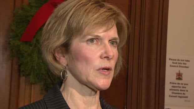 Auditor General Kim MacPherson said the provincial government should recover the $42-million it is owed in federal disaster assistance.