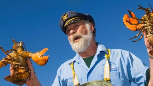 Norm Peters, the bearded skipper of North Rustico, dies | CBC News