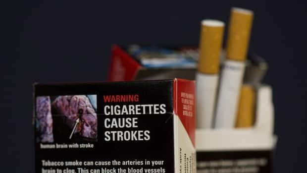 Canada's three largest cigarette companies are squaring off against a group of Quebec smokers in a class-action lawsuit.