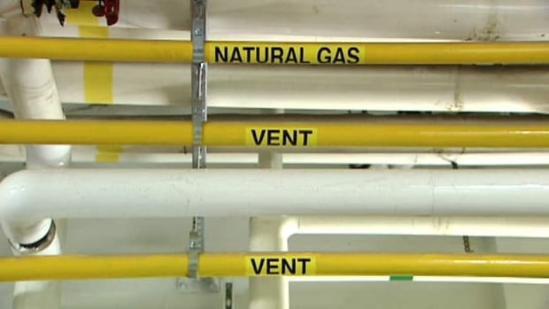Nova Scotia is looking into how to get more natural gas into the Maritimes. (CBC)