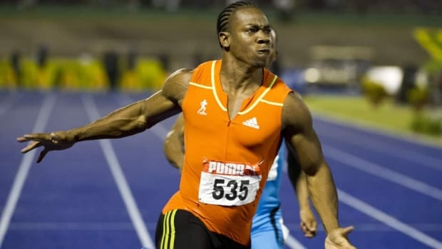 Jamaica's Yohan Blake also pulled out of the island's national championships last month because of his hamstring.
