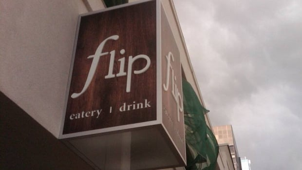 Flip Eatery is one of the participating restaurants in Regina Restaurant Week.