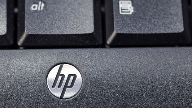 HP will lay off more than 30,000 people as part of its cost containment plan.