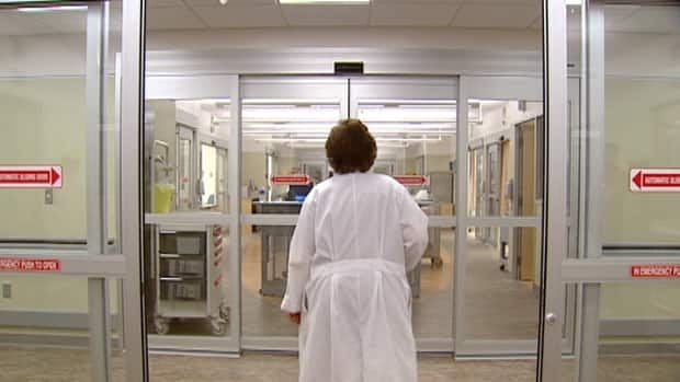news canada nova scotia overcrowded hospital death halifax infirmary emergency room