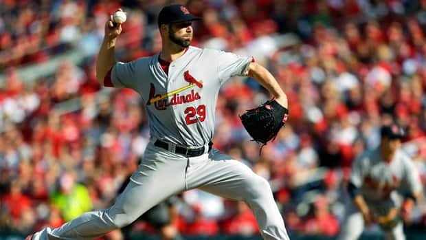 Chris Carpenter is 144-94 with a 3.76 ERA in 15 big league seasons.