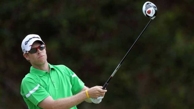 Canadian David Hearn is coming off a runner-up finish at the John Deere Classic on Sunday.