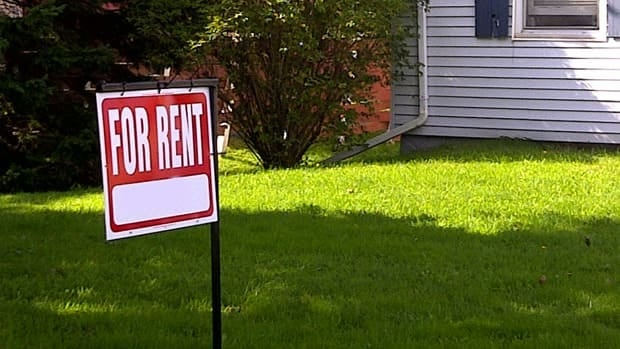 Canada Mortgage and Housing Corp. estimates Moncton's rental vacancy rate is 6.7 per cent, which is near a 20-year high.