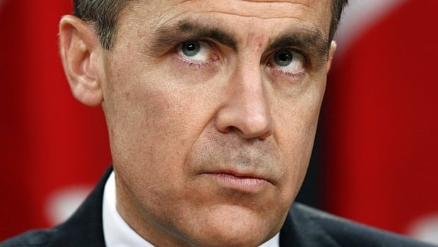 The loonie saw a sharp increase in its value under Mark Carney's watch at the helm of the Bank of Canada.