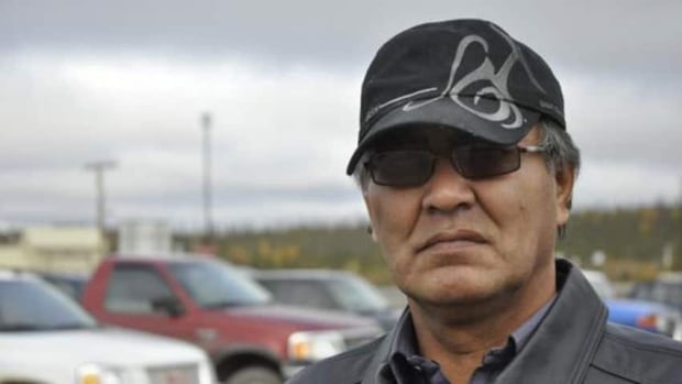 Gwich'in Tribal Council president Robert Alexie says a federal government proposal to merge regional land and water boards is a step backwards.