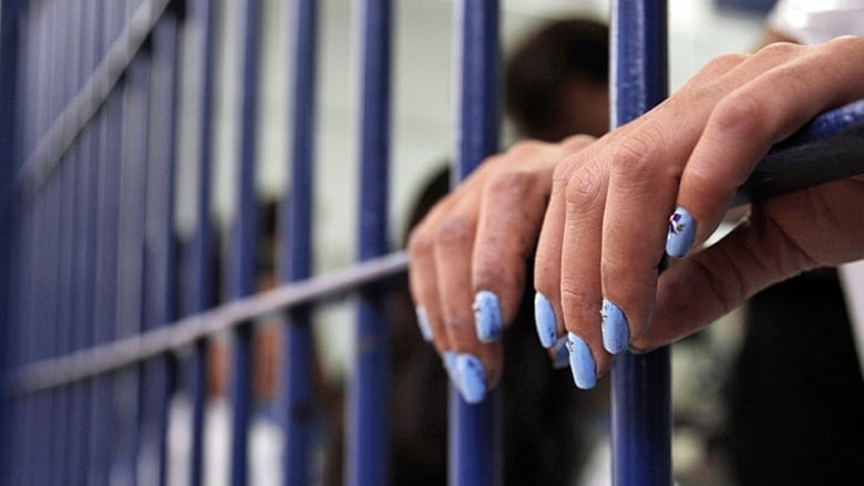 Number Of Women In Federal Prisons Is Up And Advocates Think They Know Why