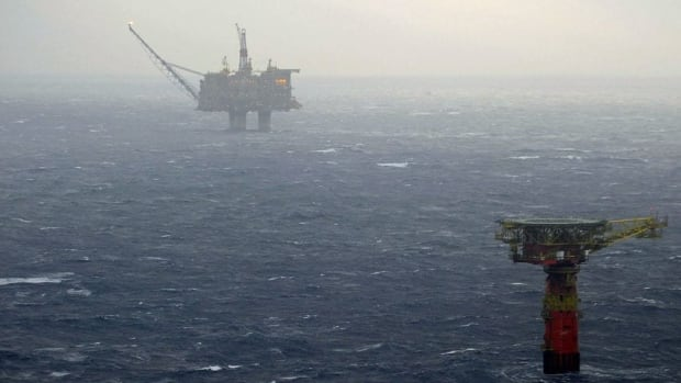 In 1971 Phillips Petroleum discovered Ekofisk, one of the world's largest offshore fields, which is expected to continue producing oil until 2050. Norway's share of the revenue from this and other oil discoveries since then has been invested in a sovereign wealth fund that is now worth more than $850 billion.