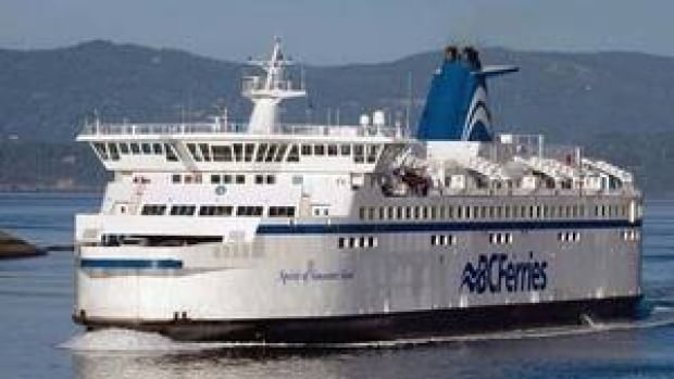 BC Ferries as reach an agreement to pay property taxes for its Horseshoe Bay ferry terminal in West Vancouver.