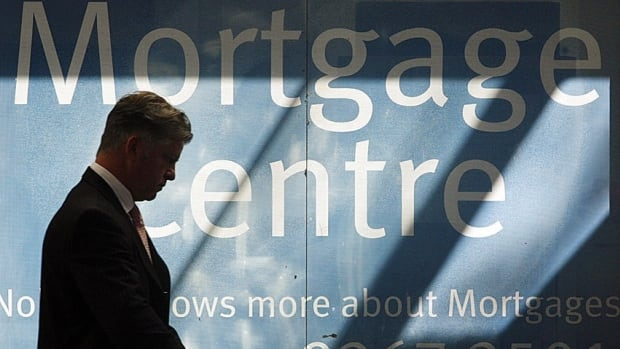 Two of Canada's biggest banks raised their five-year posted mortgage rates on Friday.