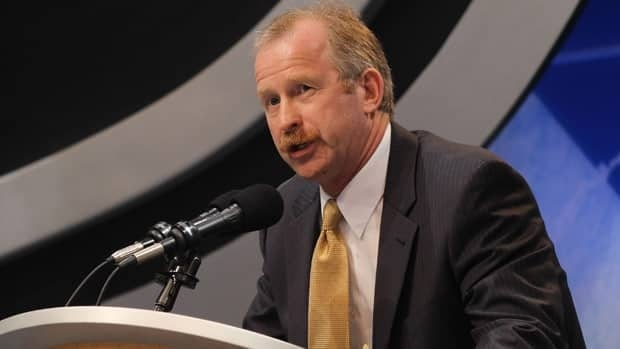 Jim Nill, seen at the NHL draft in 2010, has reportedly decided to take the opportunity of becoming the Stars GM after being considered for previous jobs.