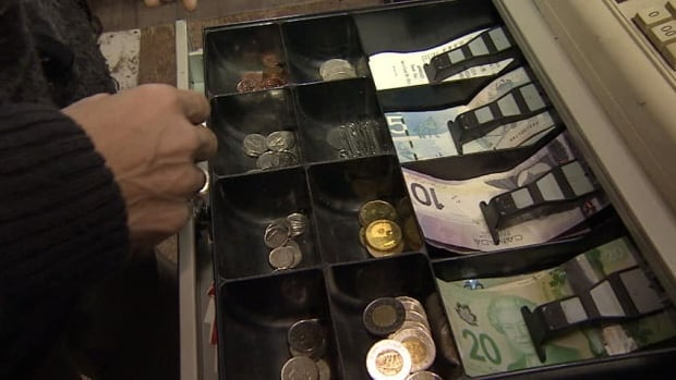 Newfoundland and Labrador's inflation rate is the highest in the country, Statistics Canada has found.