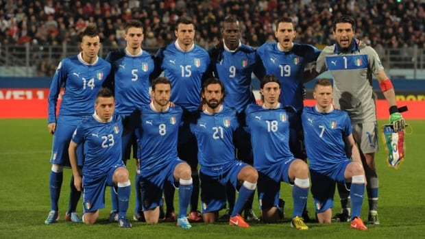 Italy has made only one appearance in the Confederations Cup, with one win and two losses in 2009.