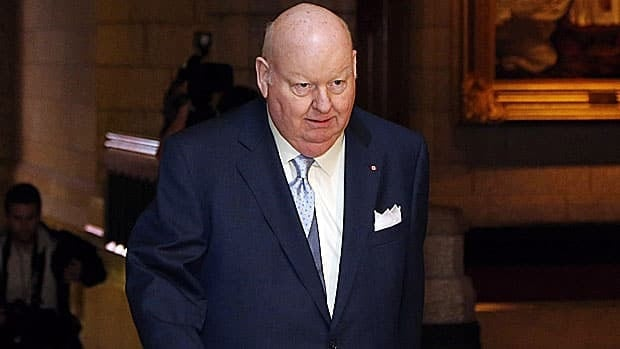Embattled Senator Mike Duffy is the subject of an extensive RCMP investigation into his expenses during the time he's been a senator.