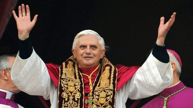 Pope Benedict XVI announced he would resign Feb. 28, the first pontiff to do so in nearly 600 years. The decision sets the stage for a conclave to elect a new pope before the end of March.