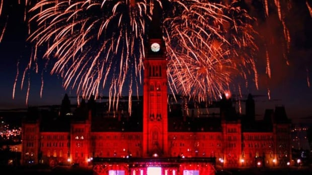 Canadians have been asked to take part in the online consultations about the upcoming 150th anniversary on the government's Canada 150 website.